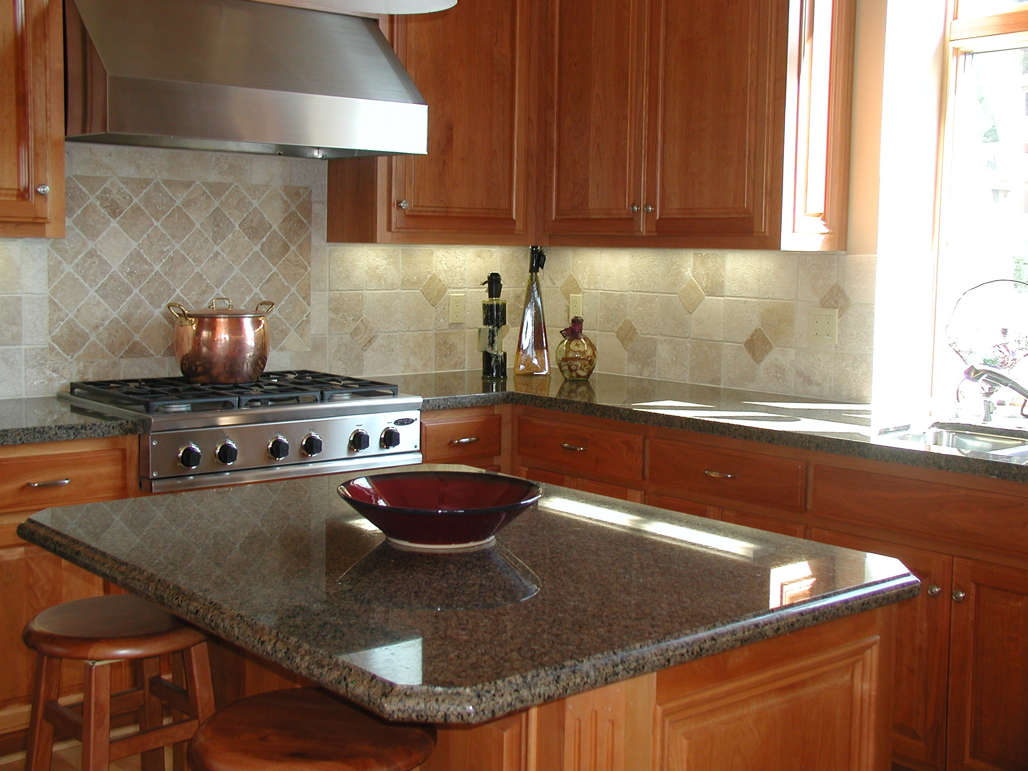 Quality Marble And Granite